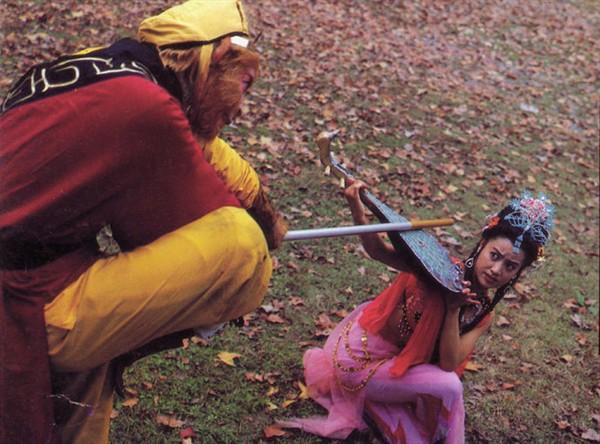 7 yêu quái trong Tây Du Ký từng khiến Tôn Ngộ Không phải bó tay chịu trận - Ảnh 11.
