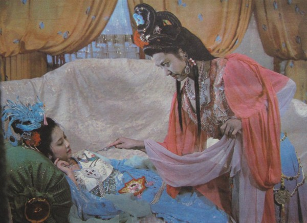 7 yêu quái trong Tây Du Ký từng khiến Tôn Ngộ Không phải bó tay chịu trận - Ảnh 12.