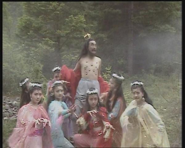 7 yêu quái trong Tây Du Ký từng khiến Tôn Ngộ Không phải bó tay chịu trận - Ảnh 18.