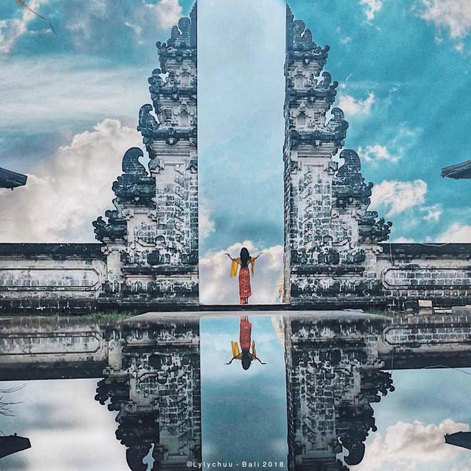 Từ những hình ảnh du lịch trên mạng và thực tế sau đây, bạn sẽ thấy: đời không như là mơ nếu còn trao niềm tin vào... mạng xã hội - Ảnh 18.