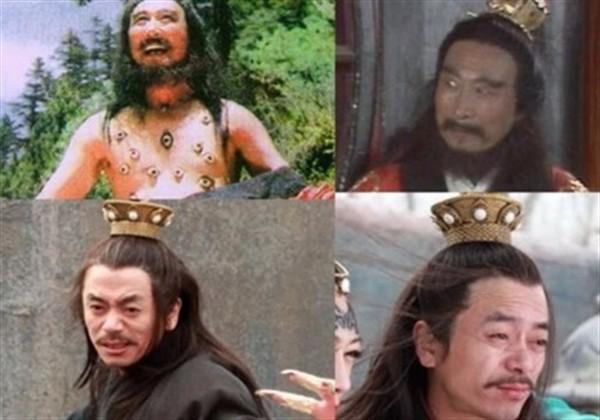 7 yêu quái trong Tây Du Ký từng khiến Tôn Ngộ Không phải bó tay chịu trận - Ảnh 19.