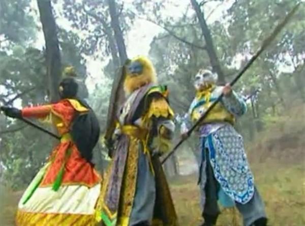 7 yêu quái trong Tây Du Ký từng khiến Tôn Ngộ Không phải bó tay chịu trận - Ảnh 20.
