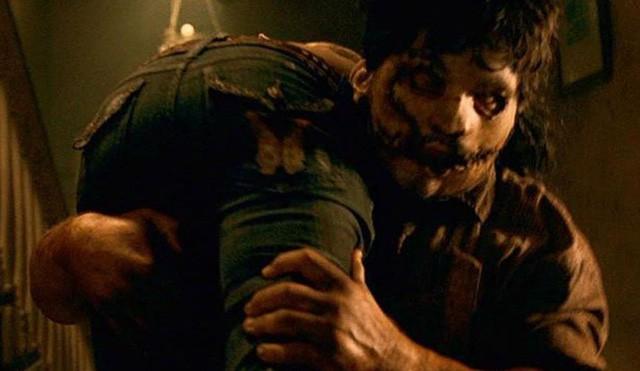 Những chiếc mặt nạ đáng sợ nhất của các sát nhân hàng lọat trên màn ảnh - Ảnh 3.