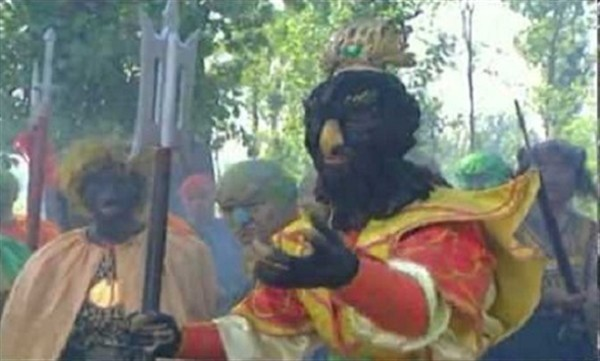 7 yêu quái trong Tây Du Ký từng khiến Tôn Ngộ Không phải bó tay chịu trận - Ảnh 23.
