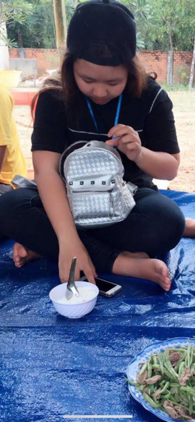 Người yêu cũ có người yêu mới, girl Sài Gòn tức tốc giảm luôn 20kg: Không chỉ xinh lên mà còn trở thành tiếp viên hàng không! - Ảnh 4.