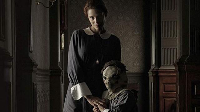 Những chiếc mặt nạ đáng sợ nhất của các sát nhân hàng lọat trên màn ảnh - Ảnh 4.