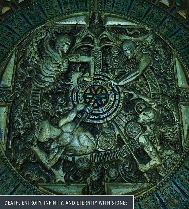5 thực thể vũ trụ sở hữu sức mạnh của các vị thần được dự đoán sẽ xuất hiện trong các phần Avengers tiếp theo - Ảnh 4.