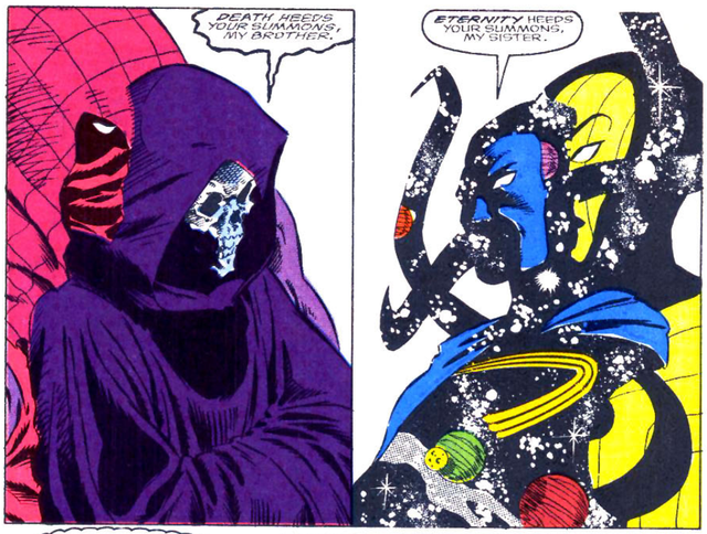 5 thực thể vũ trụ sở hữu sức mạnh của các vị thần được dự đoán sẽ xuất hiện trong các phần Avengers tiếp theo - Ảnh 5.
