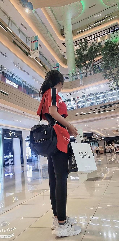 Người yêu cũ có người yêu mới, girl Sài Gòn tức tốc giảm luôn 20kg: Không chỉ xinh lên mà còn trở thành tiếp viên hàng không! - Ảnh 7.