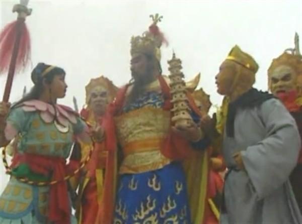 7 yêu quái trong Tây Du Ký từng khiến Tôn Ngộ Không phải bó tay chịu trận - Ảnh 8.