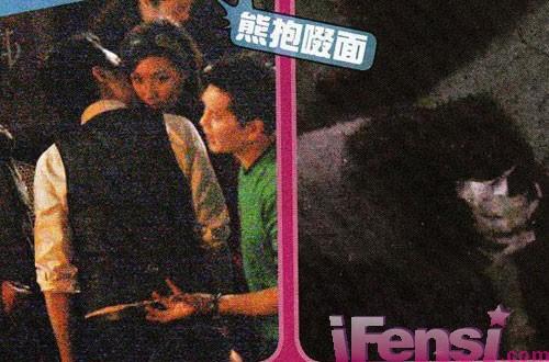 Bạn gái Châu Tinh Trì: Lộ ảnh nóng, bị vợ đại gia đánh ghen, U50 sống cô độc - Ảnh 6.