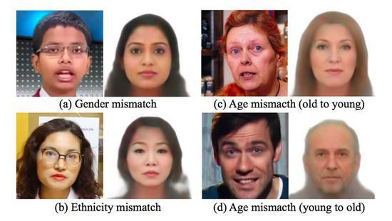 Chỉ cần 6 giây, AI sẽ phác họa được khuôn mặt của bạn từ giọng nói - Ảnh 3.