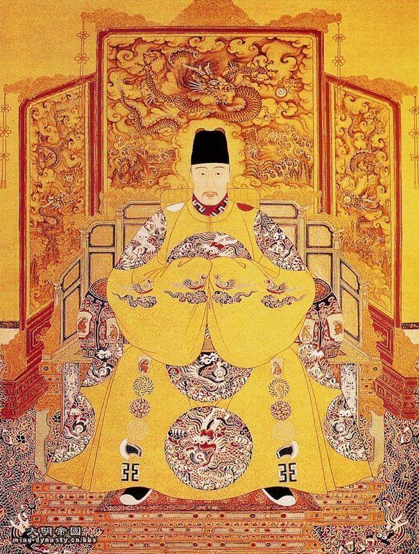 Cứu hôn quân khỏi cảnh ám sát, hoàng hậu nhà Minh vẫn chết ấm ức trong sự mờ ám - Ảnh 2.
