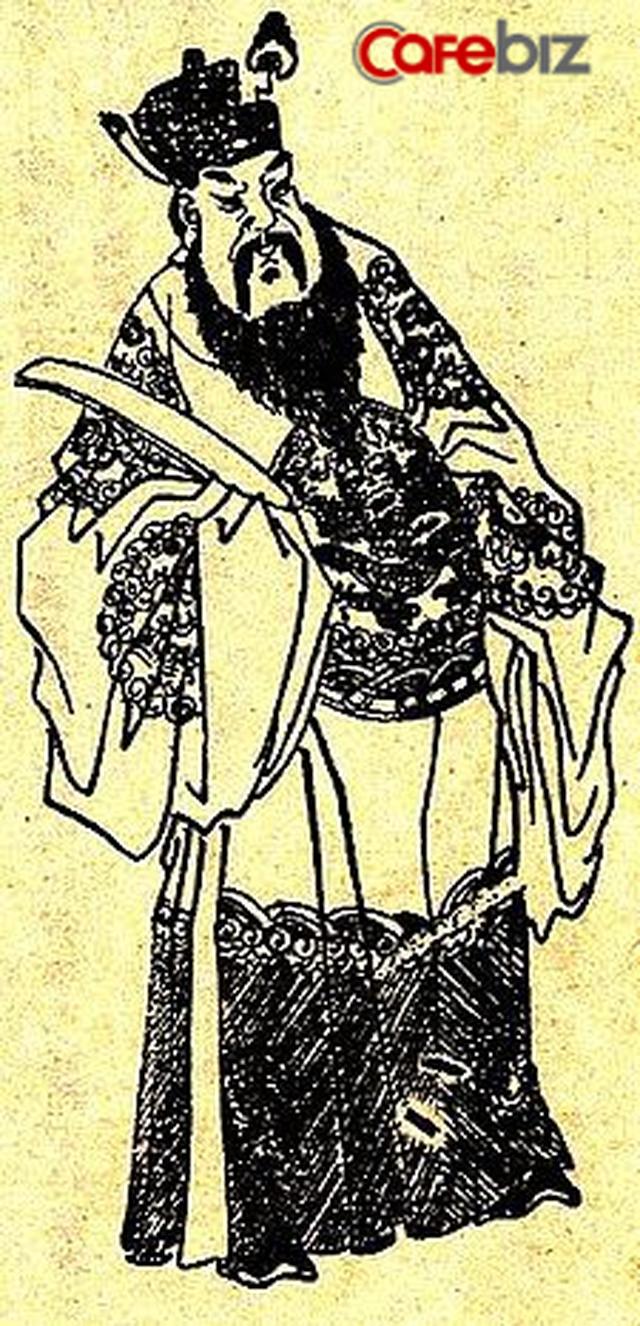 Hơn 300 năm sau khi Hạng Vũ chết, một thiếu niên nông thôn nhặt được đao của Sở Bá Vương và trở thành bá chủ Tam Quốc: Đó là ai? - Ảnh 2.