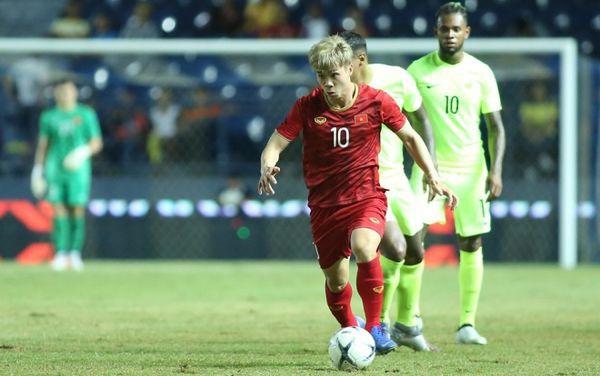 Báo Curacao: Trình độ ĐT Việt Nam thừa sức chơi ở World Cup - Ảnh 2.