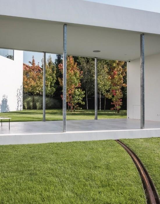 Độc đáo kiến trúc nhà có thể thay đổi hình dạng theo ánh nắng Mặt Trời - Ảnh 3.