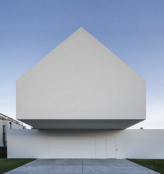 Độc đáo kiến trúc nhà có thể thay đổi hình dạng theo ánh nắng Mặt Trời - Ảnh 4.