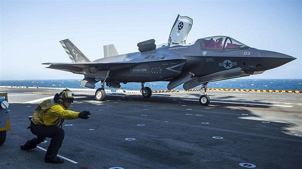Nga ngước nhìn khi phi đội F-35 Mỹ đã lên tới 400 chiếc, đạt mốc 200.000 giờ bay - Ảnh 14.