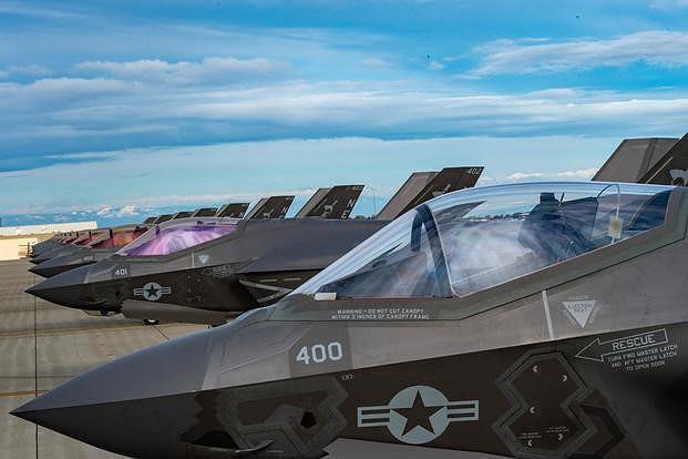 Nga ngước nhìn khi phi đội F-35 Mỹ đã lên tới 400 chiếc, đạt mốc 200.000 giờ bay - Ảnh 7.