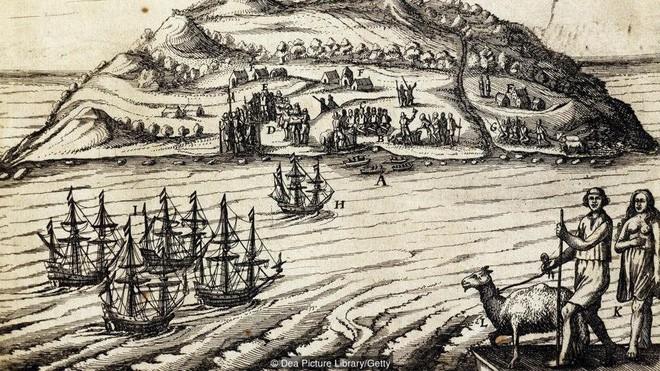 """Đảo hải tặc phiên bản có thực: Chỉ lên được bằng trực thăng, dân đảo khoái """"hôi của"""" và mơ hão hơn là chăm chỉ làm lụng - Ảnh 9."""