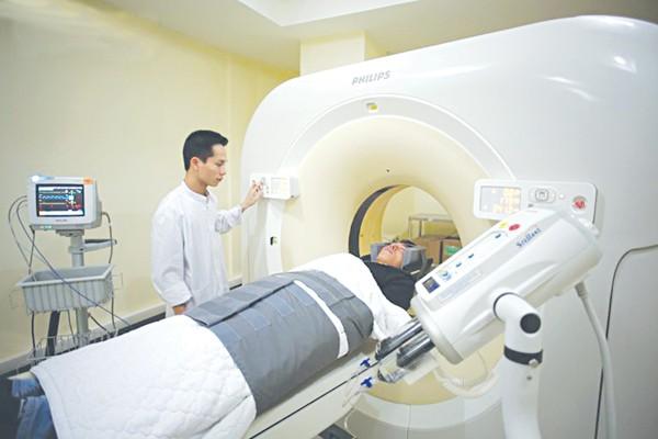 Khám sức khỏe liên tục vẫn không phát hiện ung thư: Bác sĩ lý giải nguyên nhân - Ảnh 1.