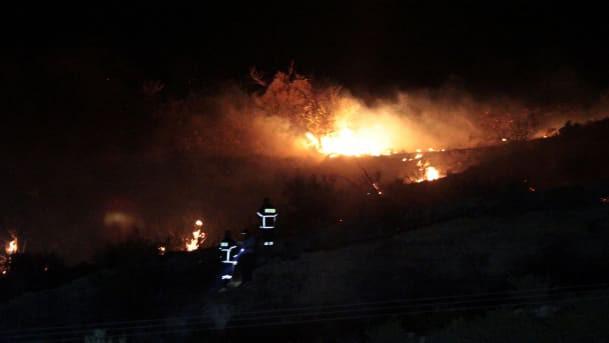 Tên lửa Nga bắn trượt máy bay Israel nổ tan tành, S-300 Syria trơ mắt nhìn đất nước bị tấn công - Ảnh 1.