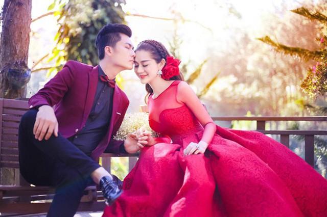 Chồng Lâm Khánh Chi tiết lộ chuyện nhạy cảm của hai vợ chồng - Ảnh 1.