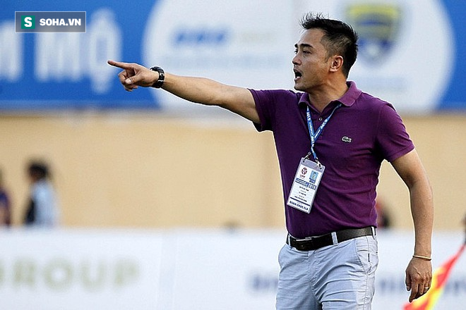 Tiết lộ lý do đại gia một thời của V.League chia tay HLV dù CLB vẫn đang thành công - Ảnh 2.