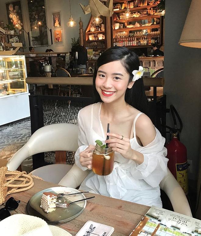 Hàn Hằng: Hành trình lột xác từ cô bé gầy đét đến hot girl Instagram câu follow nhờ quá nóng bỏng - Ảnh 12.