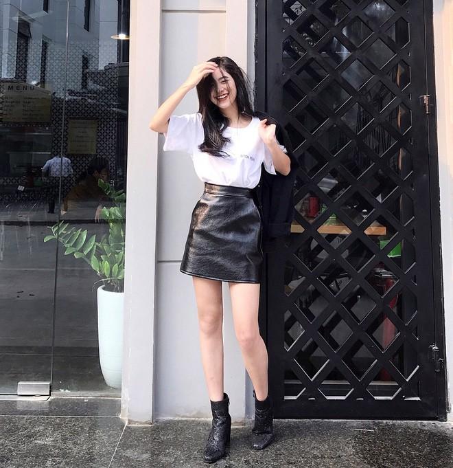 Hàn Hằng: Hành trình lột xác từ cô bé gầy đét đến hot girl Instagram câu follow nhờ quá nóng bỏng - Ảnh 17.