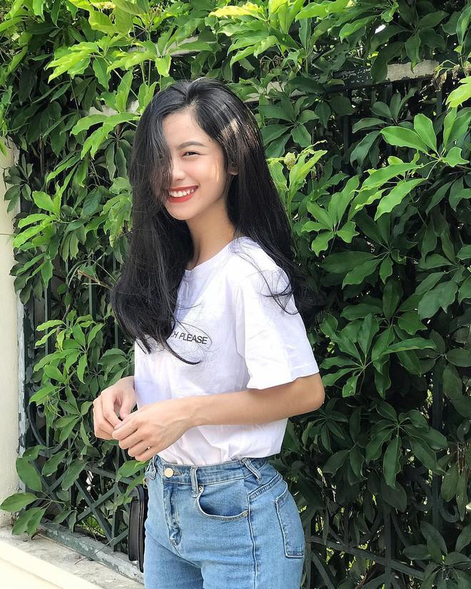 Hàn Hằng: Hành trình lột xác từ cô bé gầy đét đến hot girl Instagram câu follow nhờ quá nóng bỏng - Ảnh 18.