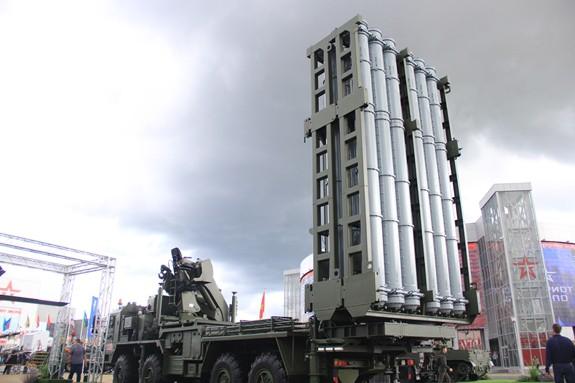 Nhiều khí tài quân sự hiện đại được giới thiệu tại Army-2019 - Ảnh 30.