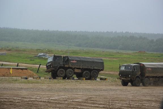 Nhiều khí tài quân sự hiện đại được giới thiệu tại Army-2019 - Ảnh 35.