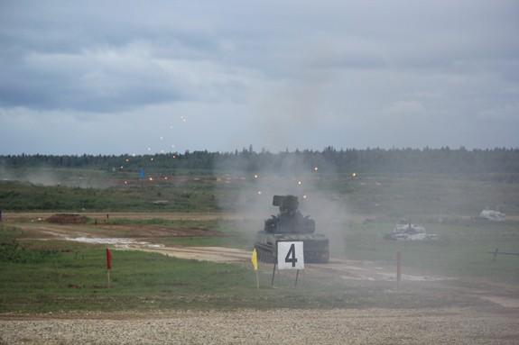 Nhiều khí tài quân sự hiện đại được giới thiệu tại Army-2019 - Ảnh 37.