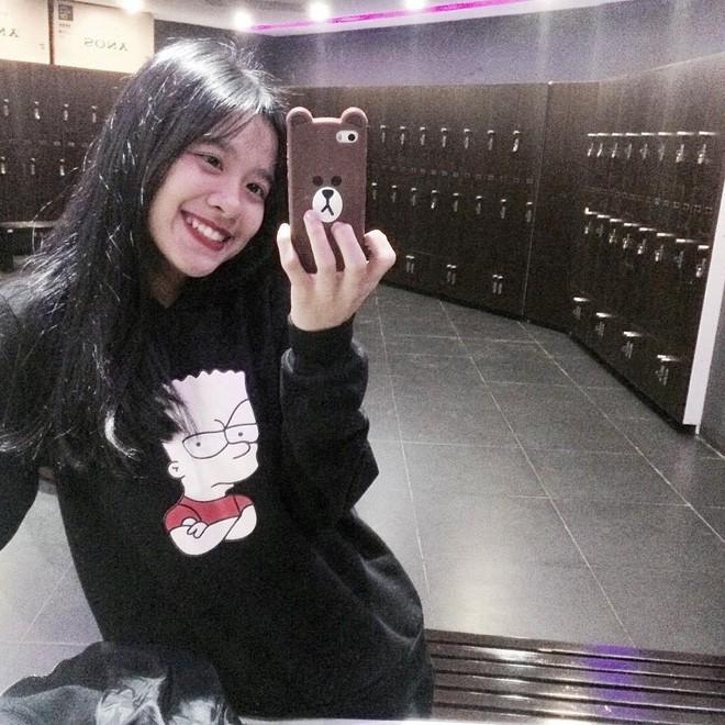 Hàn Hằng: Hành trình lột xác từ cô bé gầy đét đến hot girl Instagram câu follow nhờ quá nóng bỏng - Ảnh 5.