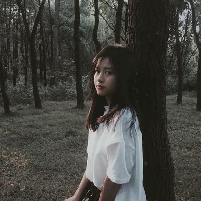 Hàn Hằng: Hành trình lột xác từ cô bé gầy đét đến hot girl Instagram câu follow nhờ quá nóng bỏng - Ảnh 7.