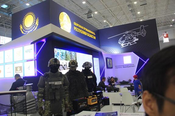 Nhiều khí tài quân sự hiện đại được giới thiệu tại Army-2019 - Ảnh 8.