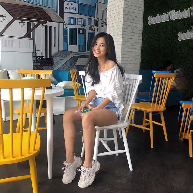 Hàn Hằng: Hành trình lột xác từ cô bé gầy đét đến hot girl Instagram câu follow nhờ quá nóng bỏng - Ảnh 10.