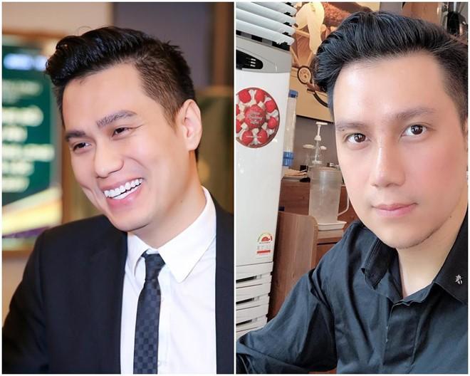 Việt Anh phẫu thuật, Quỳnh Anh Shyn bỗng nhiên sexy và cú lột xác mạo hiểm của sao Việt - Ảnh 1.
