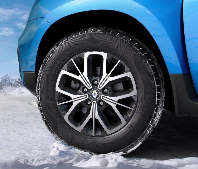 Cận cảnh mẫu ô tô mới toanh của Renault giá chỉ 270 triệu đồng - Ảnh 6.