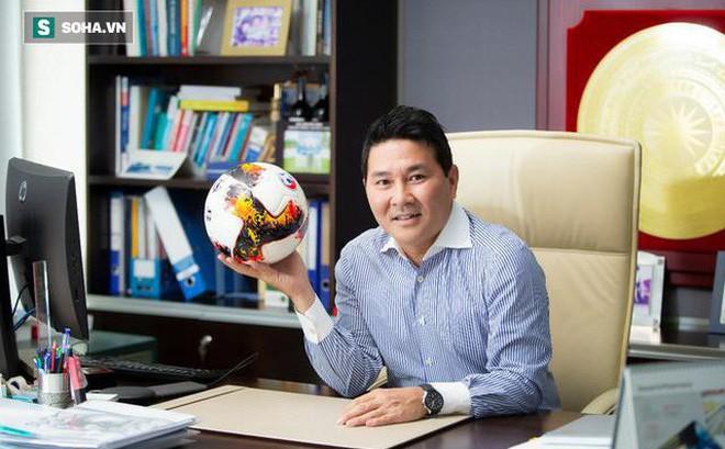 Đội bóng của ông chủ người Việt suýt tạo ra cú sốc trước nhà cựu vô địch Champions League - Ảnh 2.