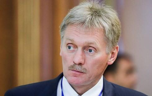 Tổng thống Putin phản đối trừng phạt Gruzia dù Quốc hội thông qua dự luật - Ảnh 1.