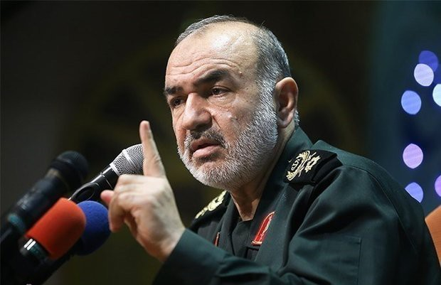 Hành động bất ngờ vừa được Mỹ đưa ra với Iran - Phản ứng trực diện mới nhất từ Tehran tới Anh - Ảnh 6.