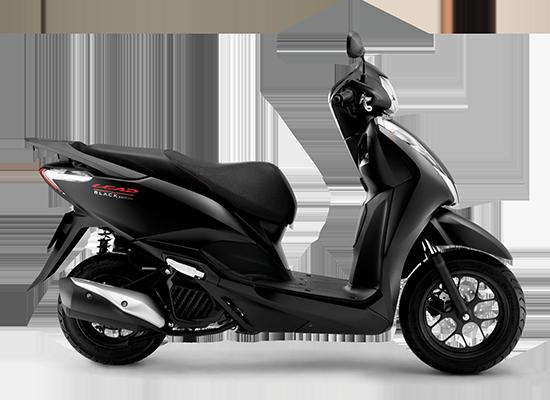 Honda Lead ra phiên bản mới, giá cao nhất 41,5 triệu đồng - Ảnh 1.