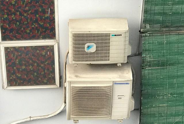 Sai lầm khi lắp điều hòa gây tốn điện, nhanh hỏng - Ảnh 2.