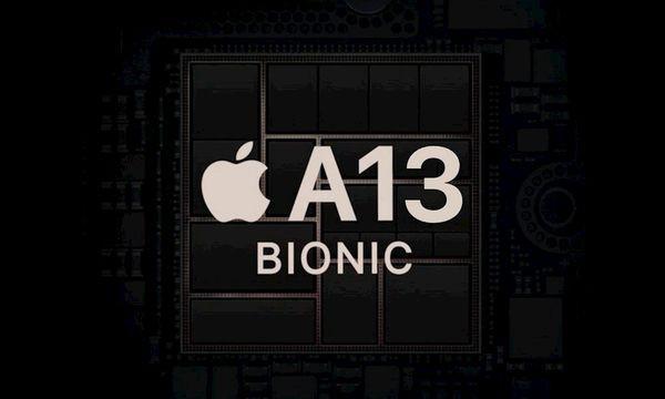 iPhone 11 hứa hẹn cho các đối thủ Android ngửi khói về hiệu năng - Ảnh 2.