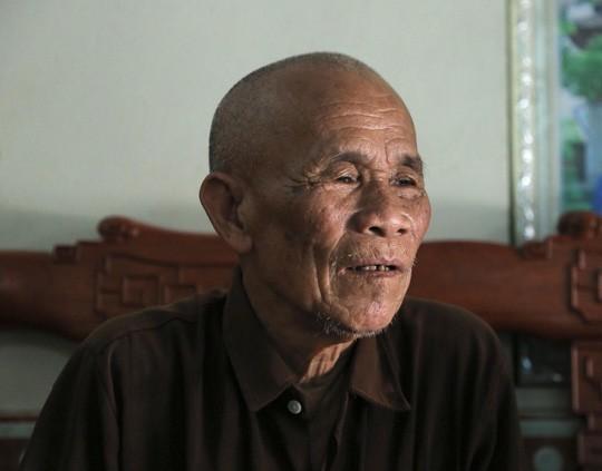 Ông Trần Văn Thêm nói gì về 40% số tiền bồi thường oan sai 6,7 tỉ đồng? - Ảnh 1.