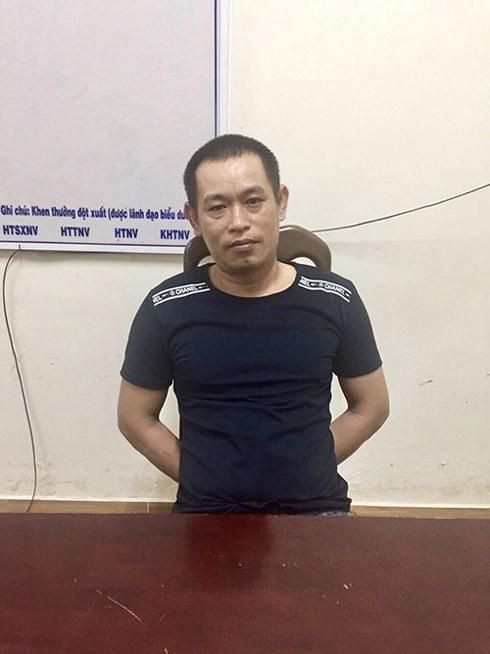 Lý lịch bất hảo của Nguyễn Văn Nưng - kẻ trốn trại cùng Huy nấm độc - Ảnh 1.