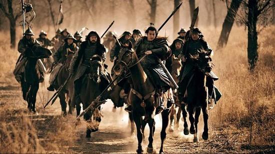 Tam quốc diễn nghĩa: Chân dung đệ nhất chiến thần vượt mặt Quan Vũ, Triệu Tử Long thời Tam quốc - Ảnh 2.