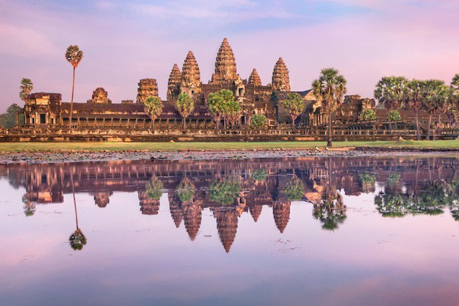 10 điểm đến hấp dẫn nhất châu Á – Thái Bình Dương năm 2019 - Ảnh 1.